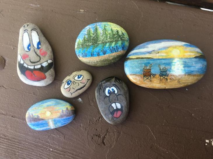 rocks 2